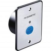 Dometic Group Távirányító SinePower MCR-9 (MSI 912 - MSI 3524T) 9600000091 25 mm x 58 mm x 72 mm Alkalmas modell:Univerzális