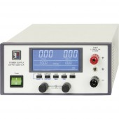 EA Elektro Automatik EA-PSI 5080-10 A Labortápegység, szabályozható 0 - 80 V/DC 0 - 10 A 320 W USB, Ethernet, Analóg Kimenetek száma 1 x