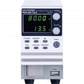 GW Instek PSW80-13.5 Labortápegység, szabályozható 0 - 80 V/DC 0 - 13 A 360 W Kimenetek száma 1 x