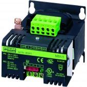 Murr Elektronik 85351 Univerzális hálózati transzformátor 1 x 230 V/AC, 400 V/AC 1 x 24 V/DC 5 A