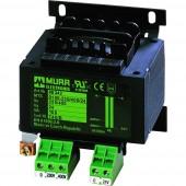 Murr Elektronik 86343 Biztonsági transzformátor 1 x 230 V/AC, 400 V/AC 1 x 24 V/AC 160 VA