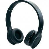 Bluetooth fejhallgató, headset Gembird BHP-BER-BK