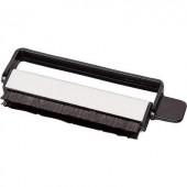 Szénszálas lemeztisztító kefe, Carbon lemezkefe 345040