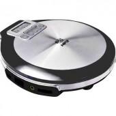 Discman, hordozható CD, MP3 lejátszó, CD, CD-R, CD-RW, MP3 SoundMaster CD9220