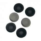 Tartalék fülhallgató szivacs 6db-os készlet Ø 45 mm Thomson EARA120