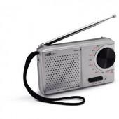 Hordozható zsebrádió, URH-FM rádió Caliber Audio Technology HPG 311R