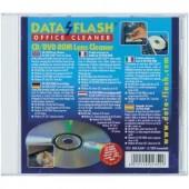 CD/DVD fejtisztító lemez, CD ROM tisztító DataFlash DF1352