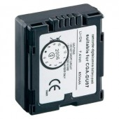 CGA-DU07, VW-VBD07, CP861 Panasonic kamera akku 7,2 V 600 mAh, Conrad energy