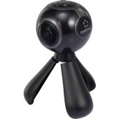 Akciókamera 360°, Renkforce RF-VRCAM-580HD