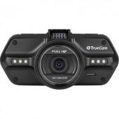 Autós kamera GPS-szel 12 V, 24 V, TrueCam A5s