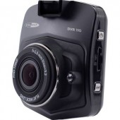 Autós kamera, HD-s menetrögzítő fedélzeti kamera Caliber Audio Technology DVR110