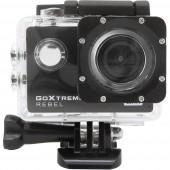 GoXtreme Rebel Akciókamera Fröccsenő víz ellen védett