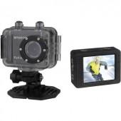 Sportkamera, akciókamera, vízálló Full HD action cam Denver ACT-5002