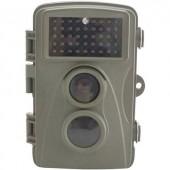 Vadmegfigyelő kamera 8 Mpix, barna, Berger & Schröter 31647