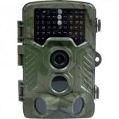 Vadmegfigyelő kamera, Full HD felbontású12 Mpix, barna színű Berger & Schröter 31646