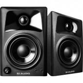 Aktív monitor hangfal 7 cm 3  M-Audio AV32 10 W 1 pár