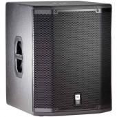 JBL PRX418S Passzív PA mélysugárzó 45 cm 18 coll 800 W 1 db