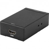 AV konverter HDMI-ről mini-SDI-ra, SpeaKa Professional SP-HD/MSD-01