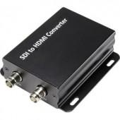 Átalakító, SDI-ről HDMI-re, SpeaKa