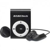 Mp3 lejátszó, belső memória nélkül, Micro SD kártyás Basetech BT-MP-100