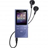 Sony Walkman® NW-E394L MP3 lejátszó, MP4 lejátszó 8 GB Kék