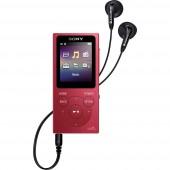 Sony Walkman® NW-E394R MP3 lejátszó, MP4 lejátszó 8 GB Piros