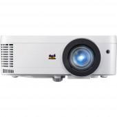 Viewsonic Kivetítő PX706HD DC3 Fényerő: 3000 lm 1920 x 1080 HDTV 22000 : 1 Fehér