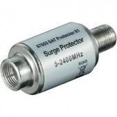 Antenna túlfeszültségvédő 68V Goobay Protector 01