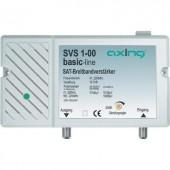 Antennajel erősítő 20-25 dB Axing SVS 1-00