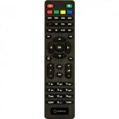 DVB-T2 vevő felvétel funkcióval, Renkforce 2500T2 HD