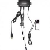 Infra távirányító AV készülékekhez, Speaka