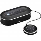 Yamaha YVC-1000 Konferenciatelefon USB 2.0, Bluetooth, NFC Print™ Fekete