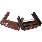 4D Systems Fejlesztőpanel 4D Arduino Adaptor Shield II