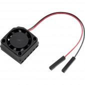 Aktív ventilátor ACooler-20 Alkalmas: Raspberry Pi, Rock Pi, Banana Pi