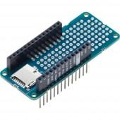Arduino AG Fejlesztőpanel MKR SD PROTO SHIELD Alkalmas: Arduino