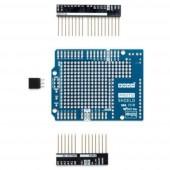 Arduino AG Fejlesztőpanel PROTO SHIELD Alkalmas: Arduino UNO