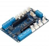 Arduino AG MKR Motor Carrier Alkalmas: Arduino