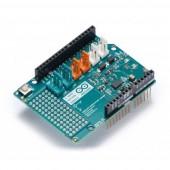 Arduino AG Pajzs 9 AXES MOTION SHIELD Alkalmas: Arduino UNO