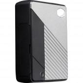 Cooler Master Pi Case 40 SBC ház Alkalmas: Raspberry Pi Levehető GPIO-fedél, Passzív hűtővel Fekete, Ezüst