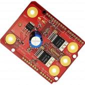 Infineon Technologies Fejlesztőpanel DCMOTORCONTRBTN8982TOBO1