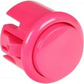 Joy-it Button-Magenta-Mini Nyomókapcsoló