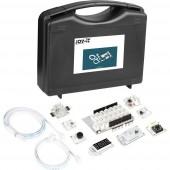 Joy-it Linker Kit elektronikai készlet Arduino számára tokban