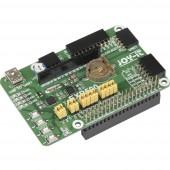 Joy-it Rasp Explore 500 I/O-Shield Alkalmas: Raspberry Pi