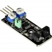 Joy-it SEN-KY032IR Infravörös érzékelő 1 db Alkalmas: Arduino, micro:bit, Raspberry Pi