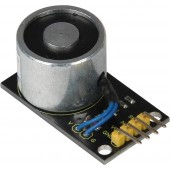 Joy-it SEN-MAG25N Mágneskapcsoló modul 1 db Alkalmas: Arduino, Asus, ASUS Tinker Board, Calliope, micro:bit, Raspberry Pi