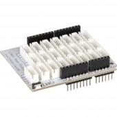 Joy-it pcDuino bővítő panel Baseboard inkl. 22*JST XH254 Stecker