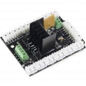 Joy-it pcDuino bővítő panel L298N Motorshield für Arduino