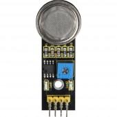Joy-it sen-mq4 1 db Alkalmas: Arduino, Raspberry Pi