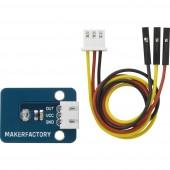 MAKERFACTORY Érzékelő modul MF-6402387 1 db