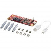 Renkforce USB/SATA konverter shield Alkalmas: Raspberry Pi